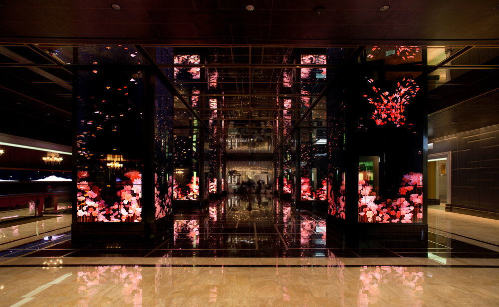 The Cosmopolitan Las Vegas West Lobby-2.jpg