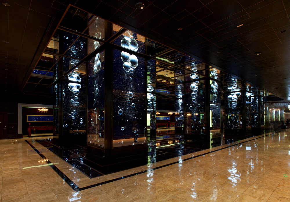 The Cosmopolitan Las Vegas West Lobby.jpg