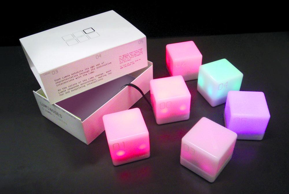 Luminodes
