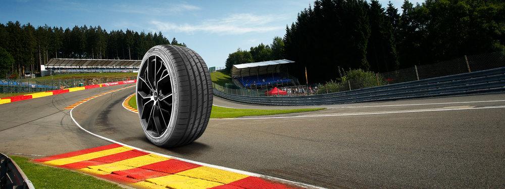Momo Tires