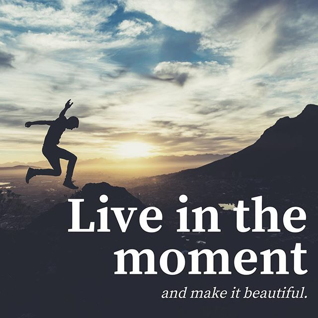It's been a beautiful winter! Here's hoping you find incredible moments every day. * * * #LiveintheMoment #Beauty #BeautifulMoments  #Quote #PDXAcupuncture #PDXHealth #Acupuncture #Cupping #AOMHealth