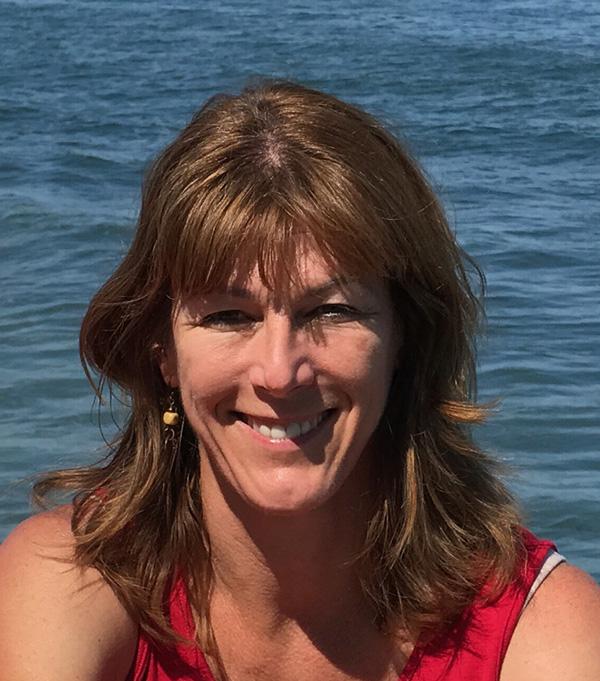 Randee Burkle Seabeck Landing Massage