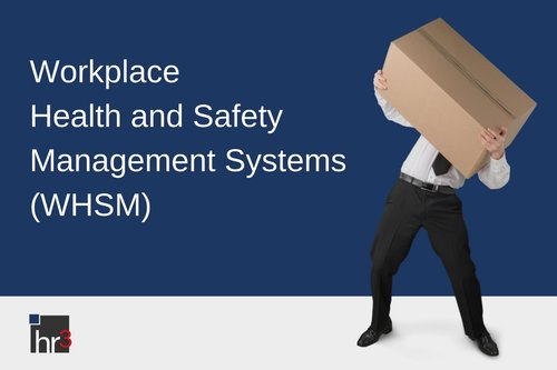 Workplace health and safety system (WHSMS) template plus WHS ...