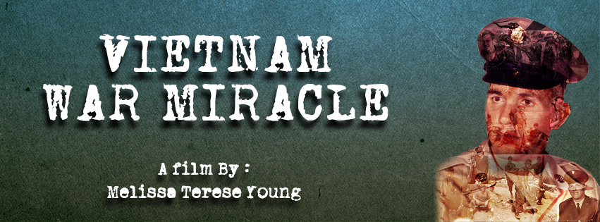 "Now offering a downloadable copy of ""Vietnam War Miracle'.   With your donation of $25.00 you will receive a link to view a copy of 'Vietnam War Miracle' through your register email sent with your donation.  This project was 99% self-funded, with only about $4000.00 raised  through private donations and a Go Fund Me Campaign.  All future donations will go towards outstanding bills of $3000.00, film festival submissions and a fund to create future film projects.   I am honored to share the copy you receive but please know it is copyright restricted and is for ""family & friend"" home viewing purposes only.  Any form of distribution is strictly prohibited.  I deeply apprecaite your support,  Sincerely,  Melissa Terse Young  Director/Producer 'Vietnam War MIracle'      (You should receive the link with-in 48 hours of donation submission)"