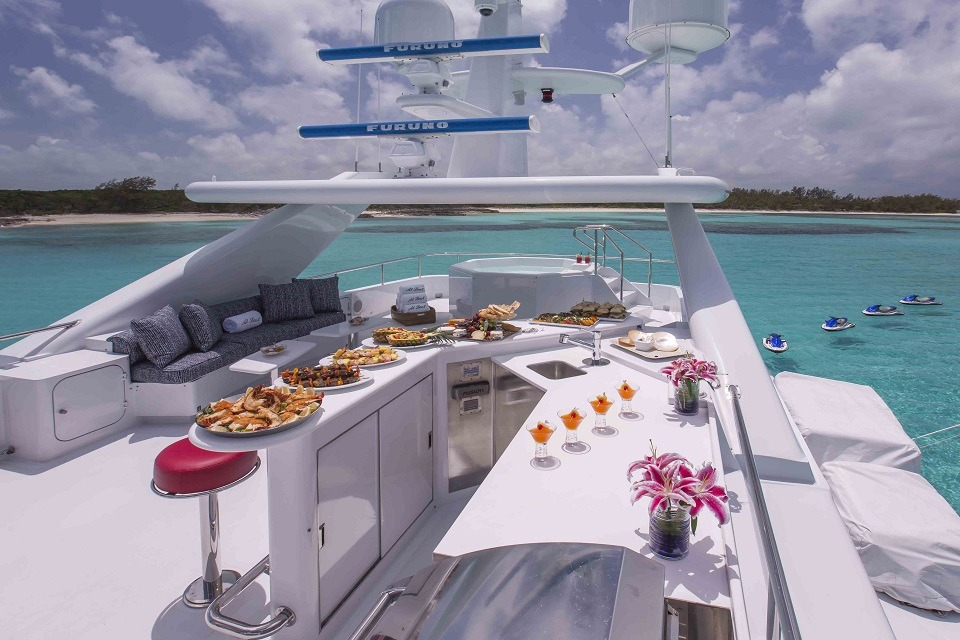 private events - boating