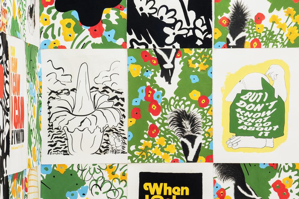 Emdur Skunks and Flowers.jpg