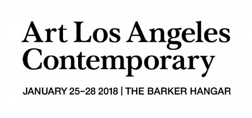 ODD ARK•LA is proud to announce its participation in Art Los Angeles Contemporary 2018 with a selection of works by Alyse Emdur, Alika Cooper, Michael Decker, Lauren Satlowski, Brian Randolph, Brian Rochefort, Allison Schulnik, and Thaddeus Strode. Save the date and find us at  Booth B13,  we hope to see you there!  The Art Los Angeles Contemporary preview for invited guests, will take place Thursday, January, 25th, from 2 to 7pm.