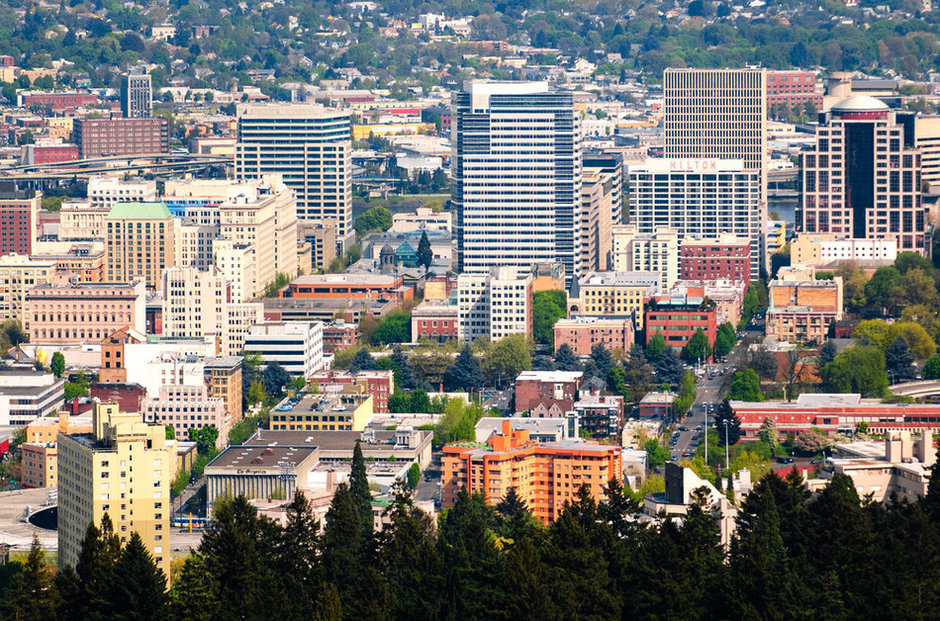 Multnomah County, Ore., Reaches for Largest Municipal Broadband Goal