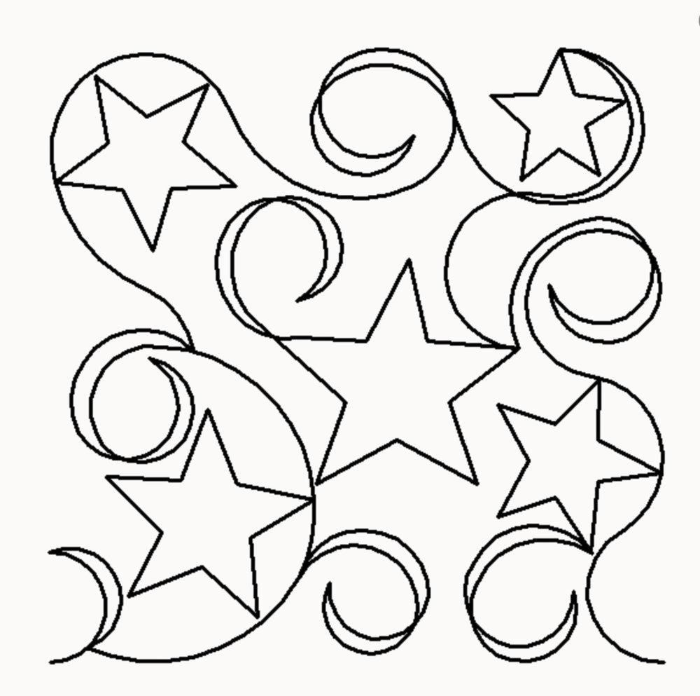 Star Swirl 1