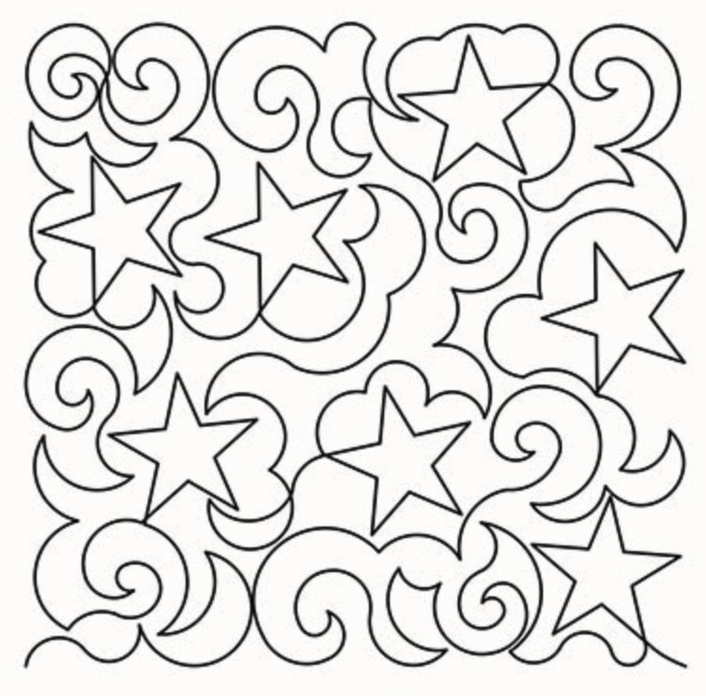 Star Swirl 2