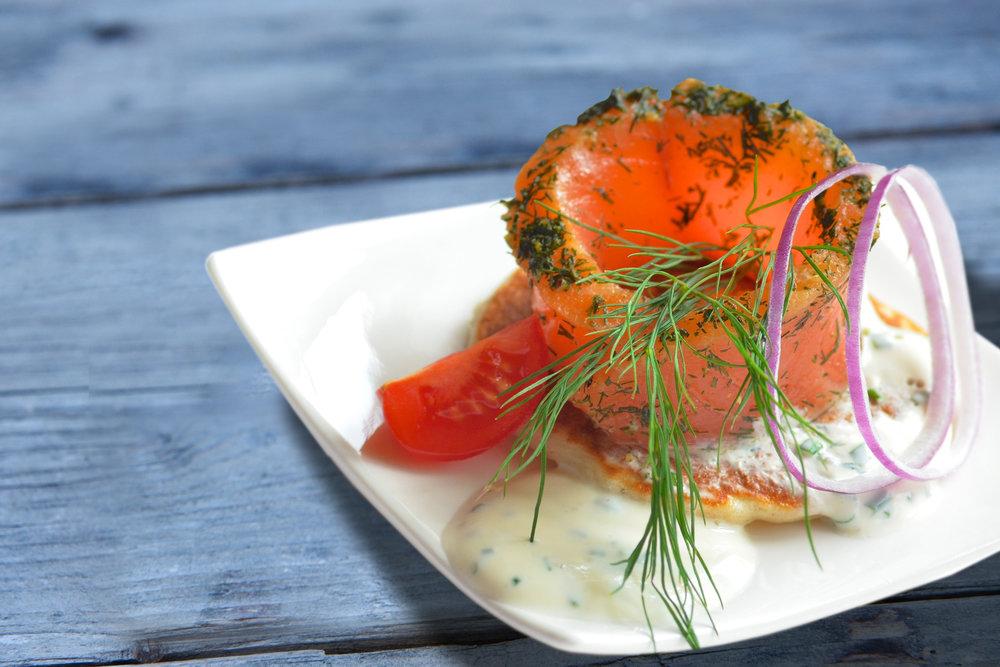 APÉRO UND FINGERFOOD - Köstliche hausgemachte Häppchen, kalte und warme Leckereien als Apéro oder kleine Vorspeise