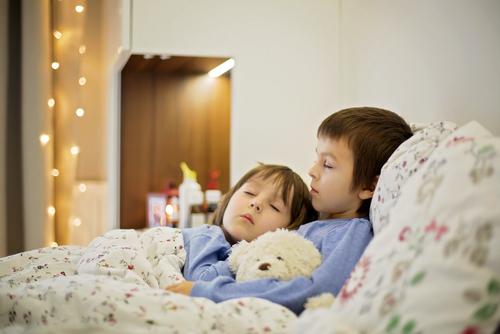 Τί κάνουμε όταν είναι άρρωστο το παιδί;;