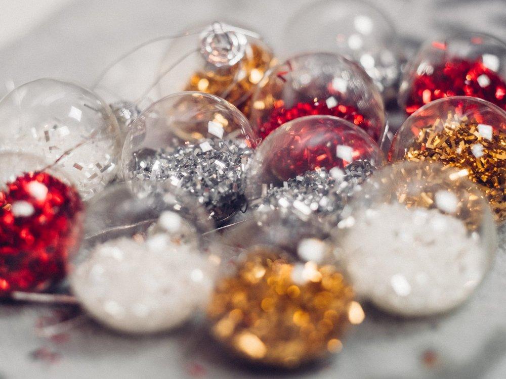Christmas B&B Offer -