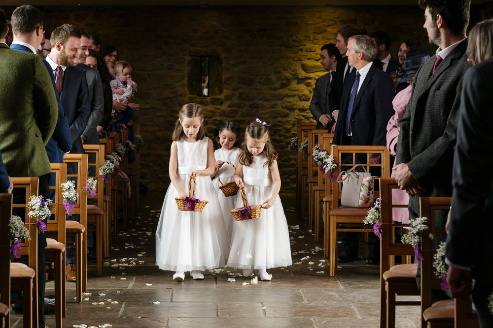 Weddings at Dodford Manor