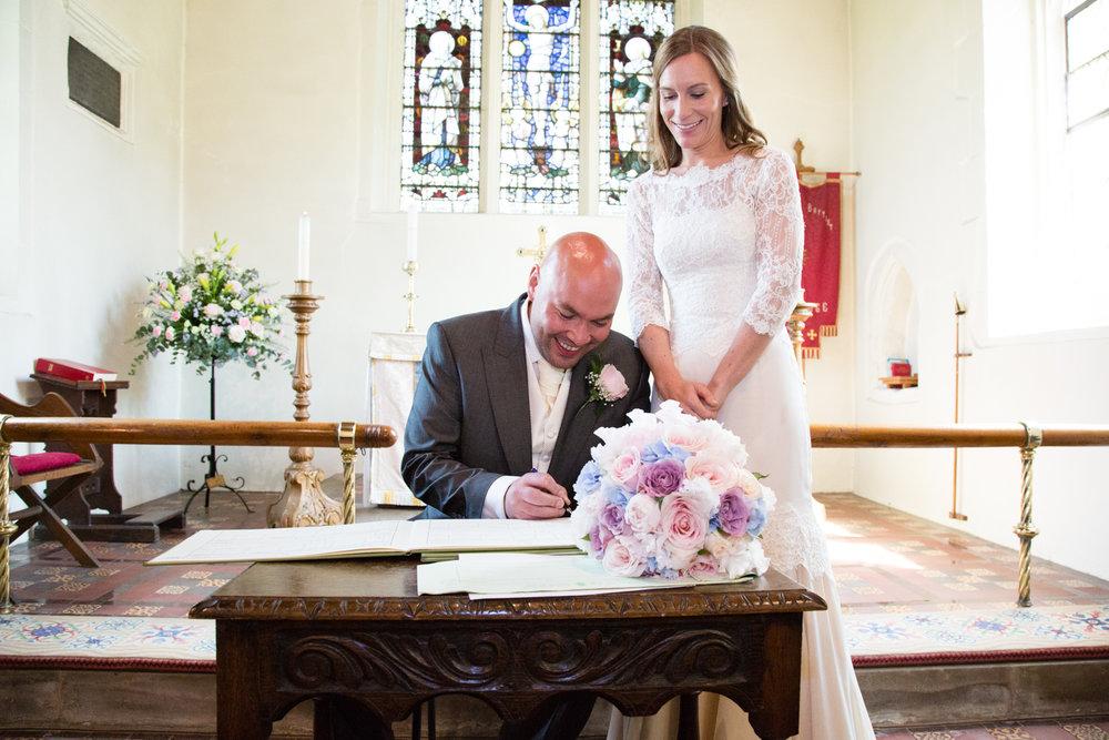 wedding-register-stanbridge-bedfordshire