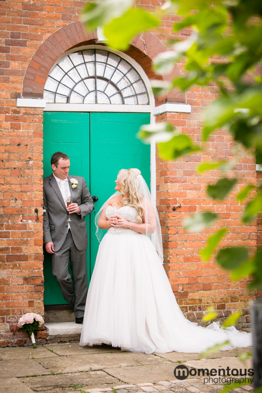 Wedding at Kings Chapel, Amersham