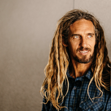 Rob Machado is not just one of the world's greatest surfers, he's also one of the sport's most recognizable characters.
