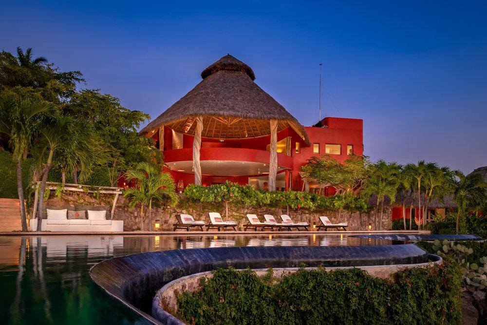 Careyes, Mexico