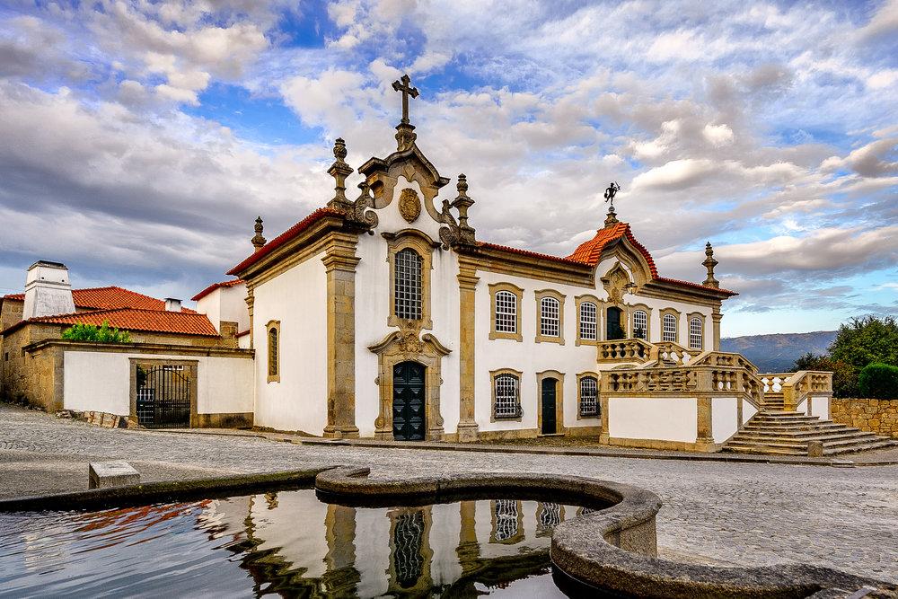 Beiras, Portugal