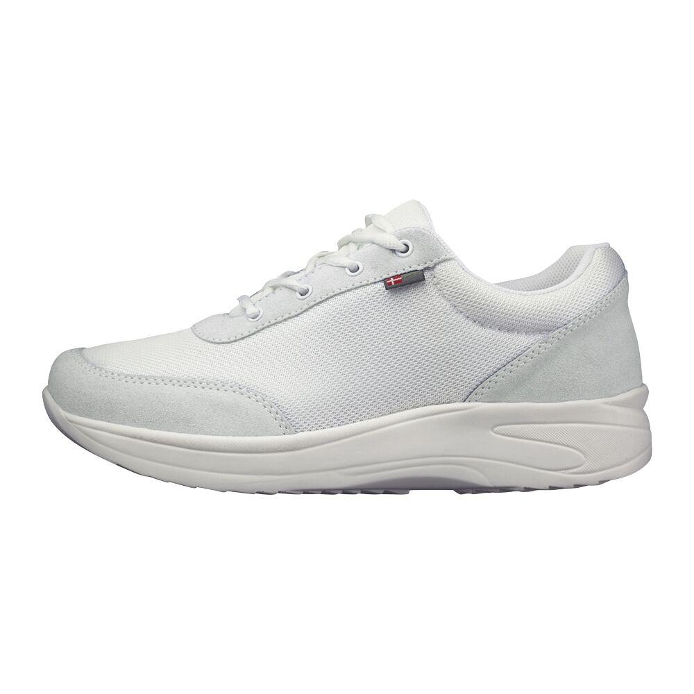 Flex Mesh White/White/White