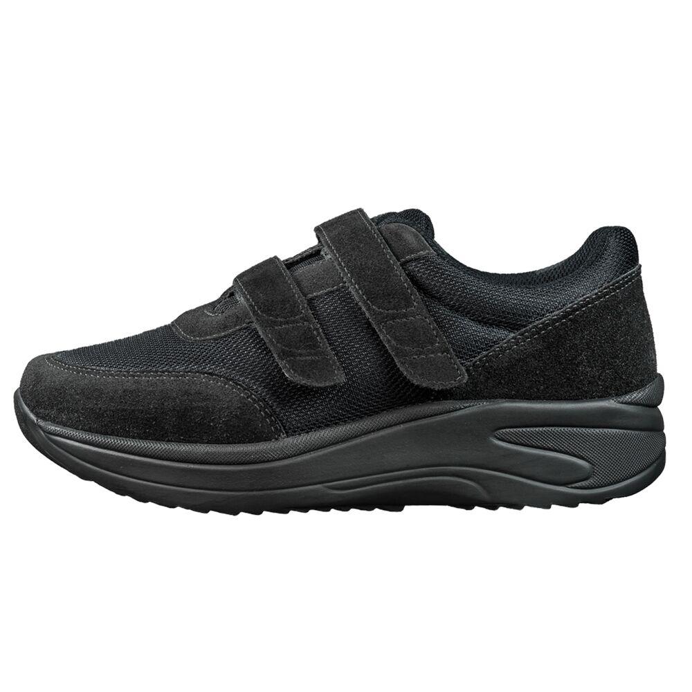 Flex Mesh Velcro Black/Black