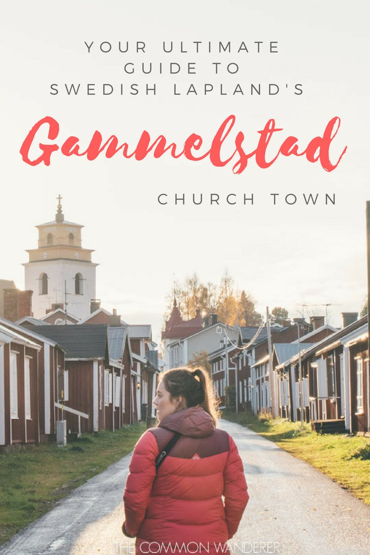 From what to see, where to stay, and how to get there: this is our ultimate guide to Swedish Lapland's Gammelstad Church town