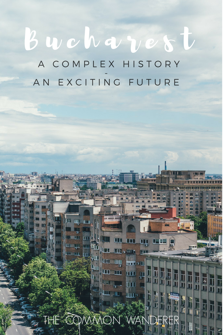 Bucharest, a city of contrasts with a complex history. Read our quest to understand the Bucharest of today through its communist past.