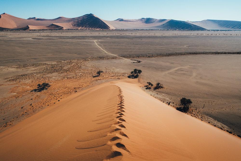 Sossusvlei National Park Namibia