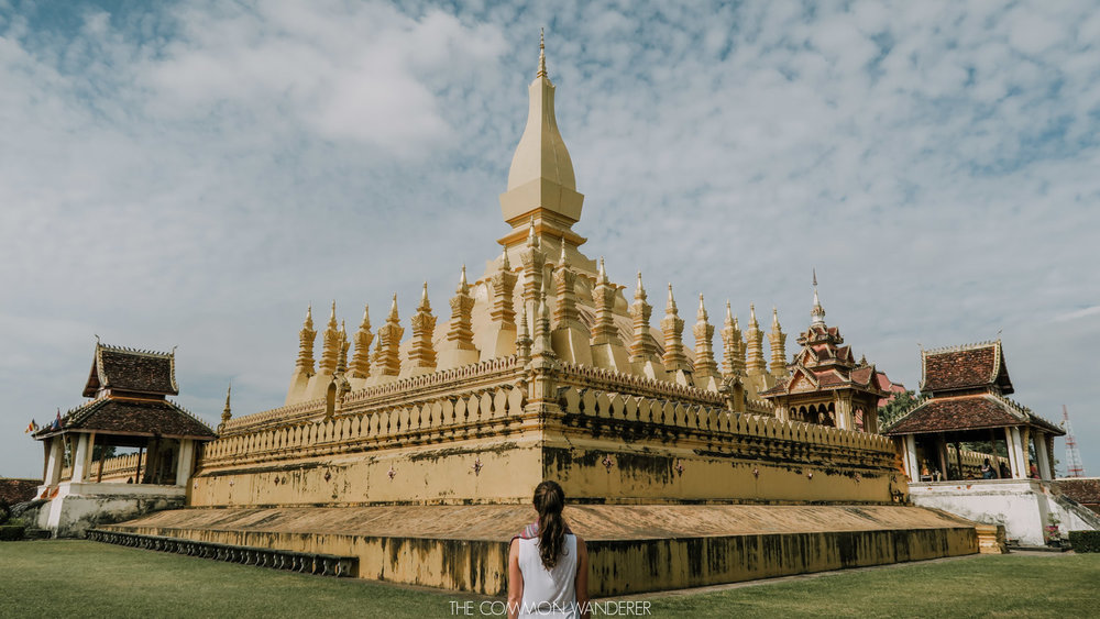 The Common Wanderer_Unexpected costs of travelling Laos
