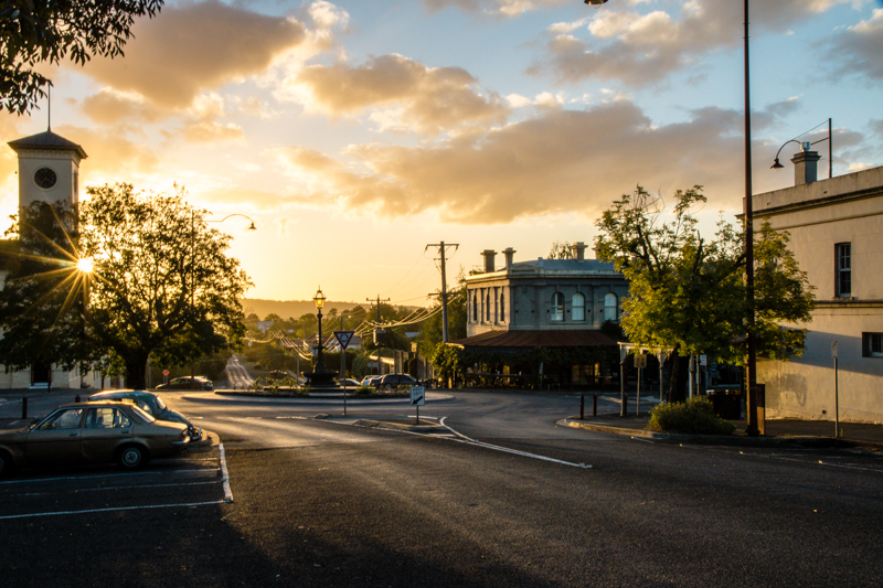 things to do in daylesford, victoria