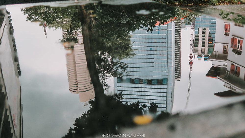 Is Singapore utopia?