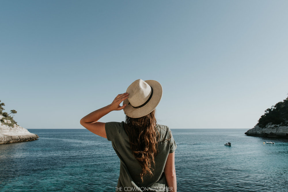 Island of Menorca - Spain
