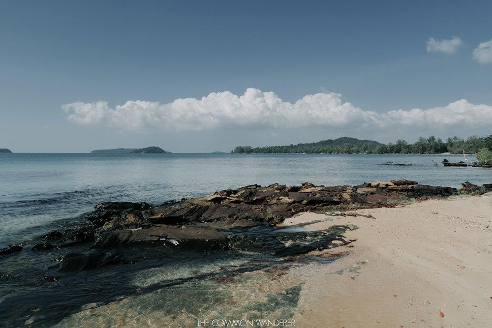 Cambodia Islands - Koh Ta Kiev
