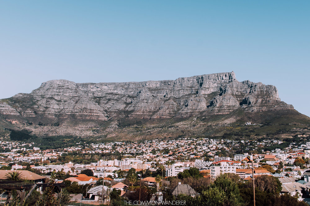 Here's our guide of things to do in the multicultural suburb of Woodstock Cape Town, one of the coolest suburbs to visit in 'The Mother City'.