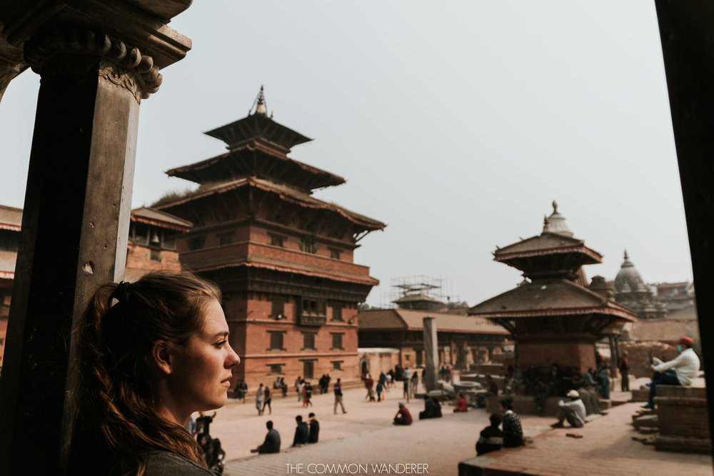 30 photos that will make you want to visit Nepal