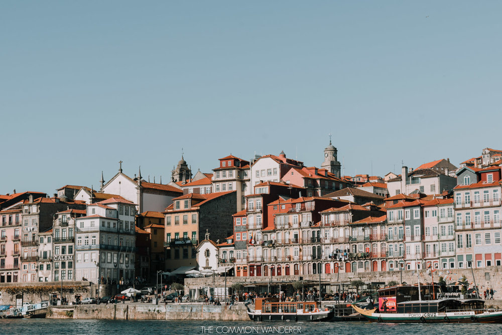 From urban lofts to rustic old-world getaways; when it comes to beautiful airbnbs, Porto has it all. We've rounded up our picks of the 10 best Porto Airbnbs you can stay in for under £100!