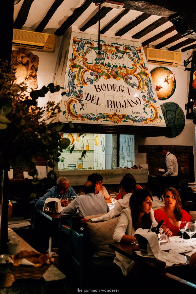 Santander Spain things to do-eat-all-the-tapas