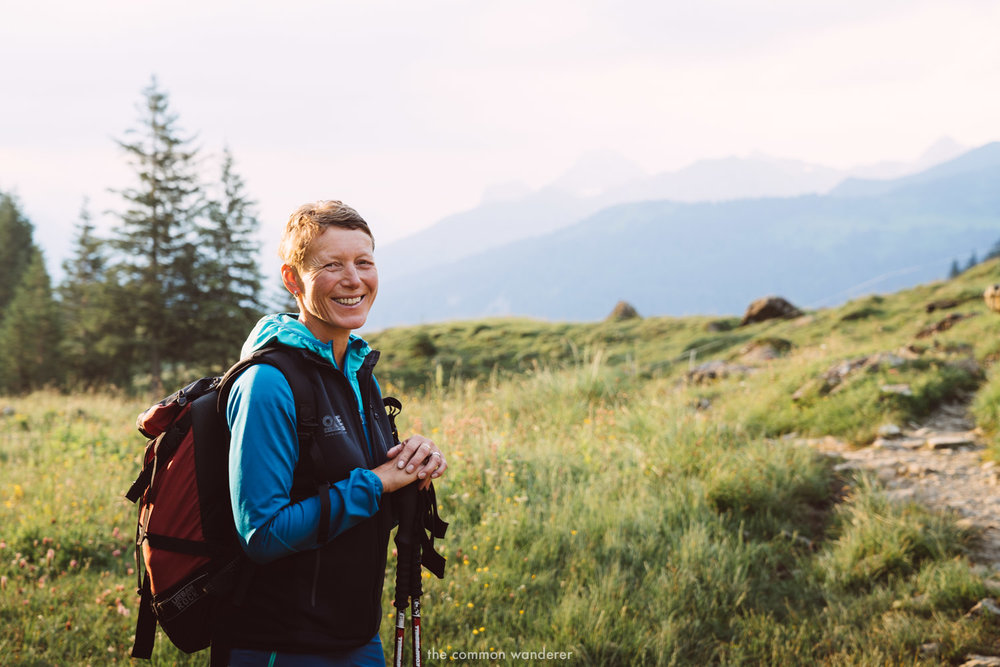 Our local hiking guide to Kanisfluh