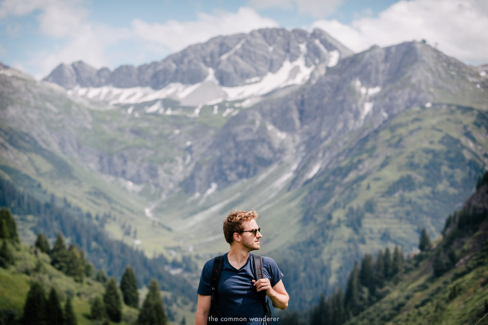The best things to see and do in Vorarlberg in Summer