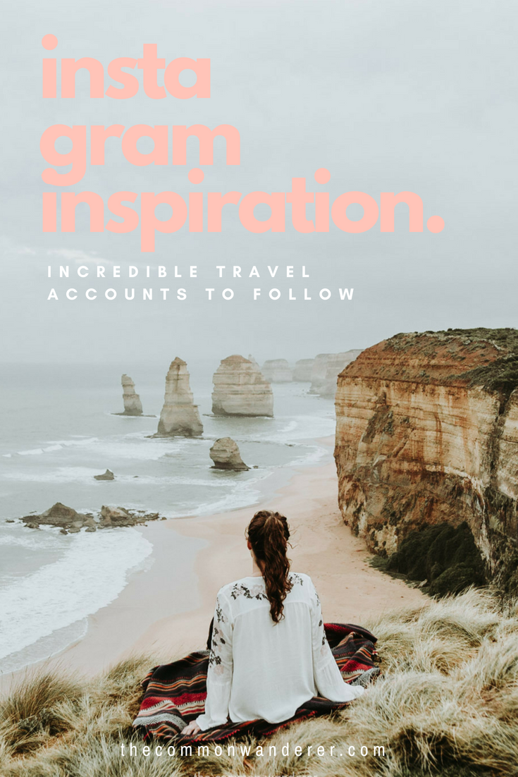 We want to share our favourite top travel Instagram accounts with you: talented and inspiring photographers whose content, composition and quality stand out above the rest. These are the storytellers who inspire us daily (and we always have notifications turned on for!) | Travel photography | Instagrammers to follow | travel instagram | photography inspiration | wanderlust | #photography