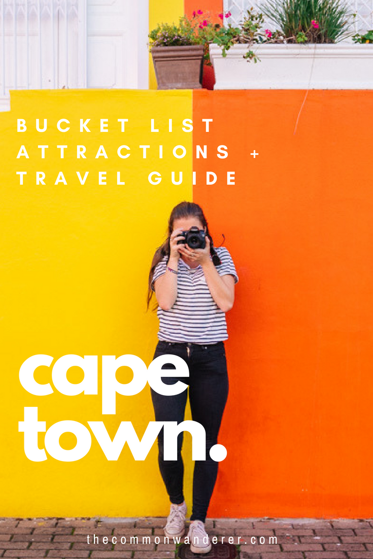 Our Cape Town guide will provide you with all you need to know to enjoy a perfect visit to the Mother City, including our recommendations for things to do, where to stay, where to eat, and other hints and tips. | Cape Town travel | South Africa | travel guide | Africa travel | backpacking Africa | #Africa