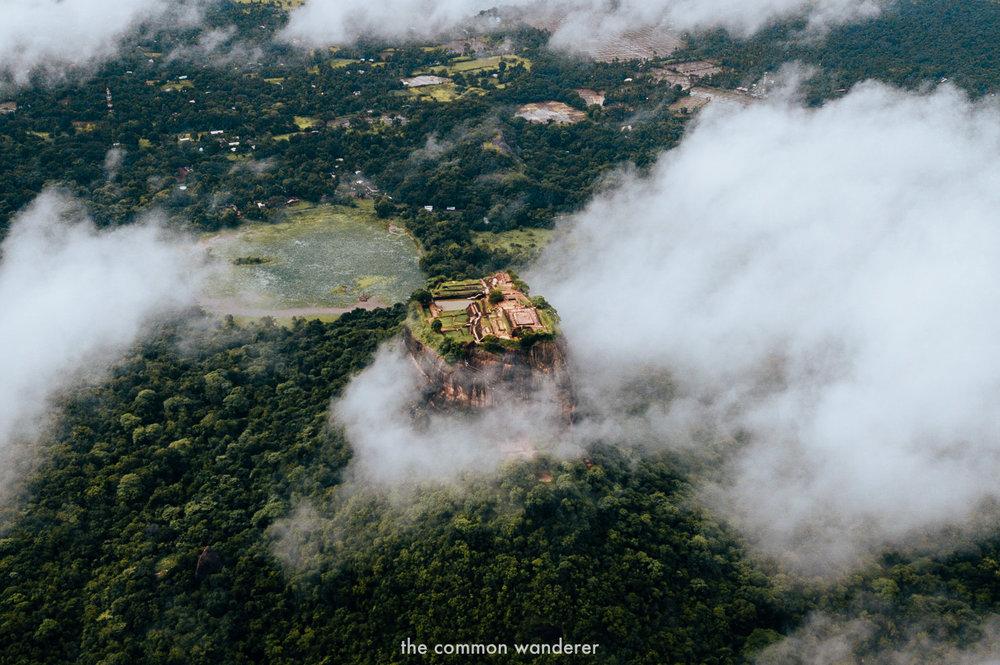 Sigiriya - the best things to see and do in Sri Lanka