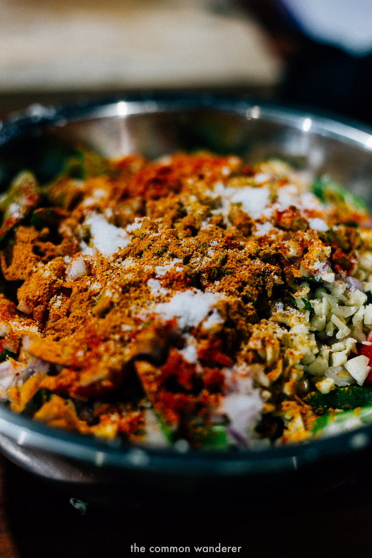 Cooking class in Ella - best things to do in Sri Lanka
