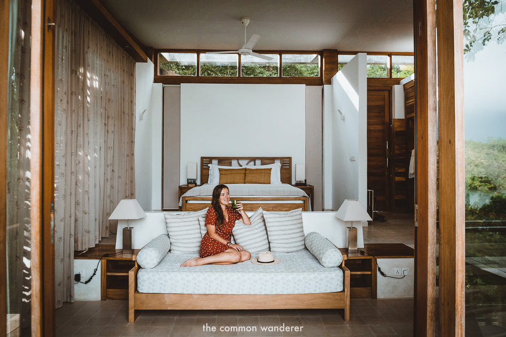 The stunning interior of Tri Lanka, Sri Lanka