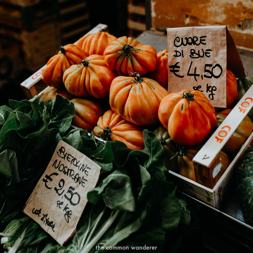 Best things to do in Bologna | Exploring Quadrilatero markets