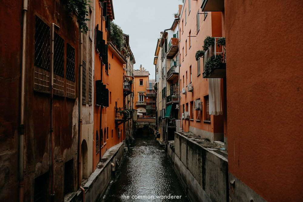 Best things to do in Bologna | Bologna's hidden canals