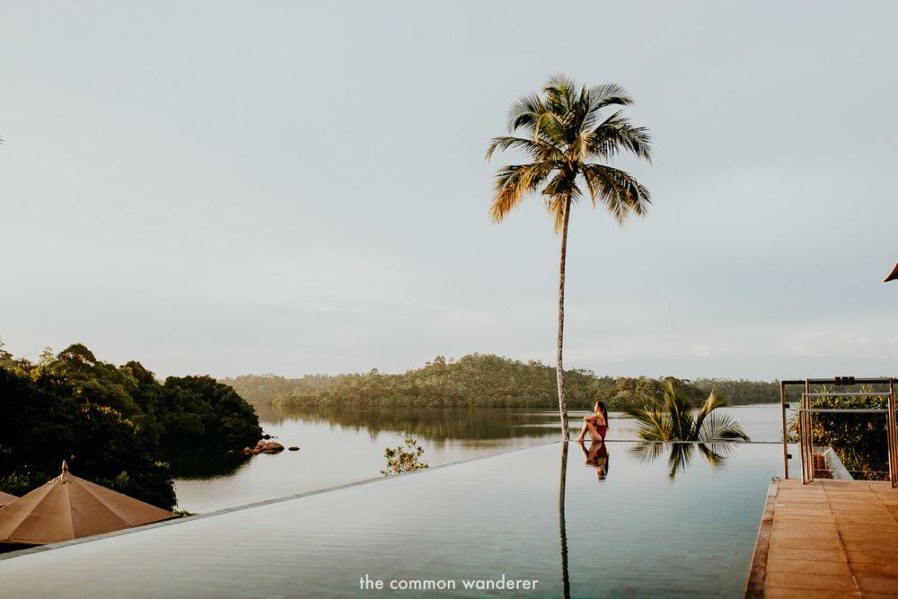 Sri Lanka Itinerary   Tri lanka