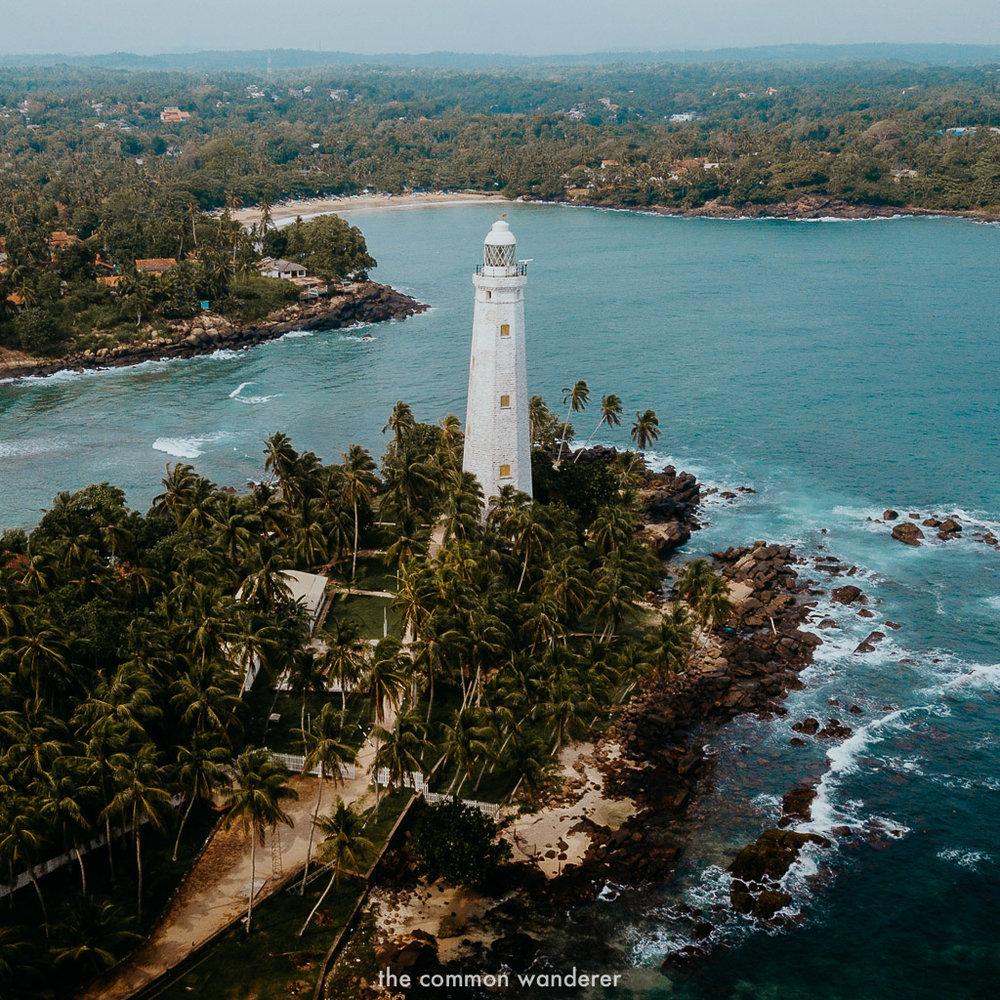 Sri Lanka Itinerary   Hiriketiya