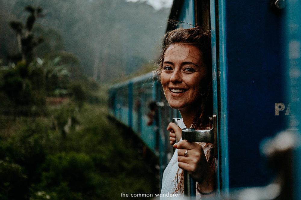 Sri Lanka highlights - The world's greatest train journey from Ella to Kandy