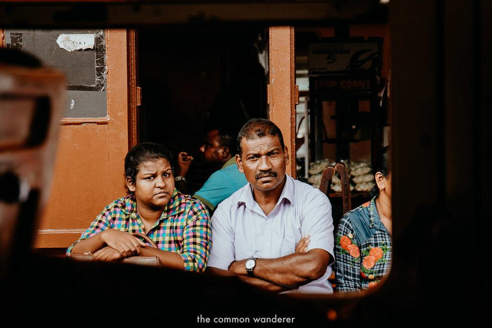 Sri Lanka itinerary   Jaffna to Colombo